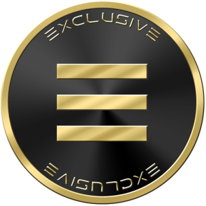 Exclusive Coin logo