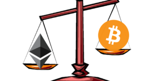 Ethereum to Bitcoin Comparison